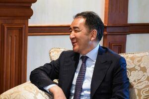 Премьер-министр Казахстана ознакомился с работой ИТ-парка и Центра мониторинга «Глонасс+112»