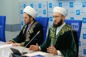 ДУМ РТ: Исламский телеканал «Хузур-ТВ» к концу года планируется запустить в кабельных сетях