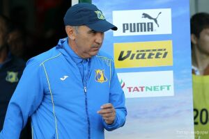 СМИ: 27 мая Курбан Бердыев станет главным тренером «Рубина»
