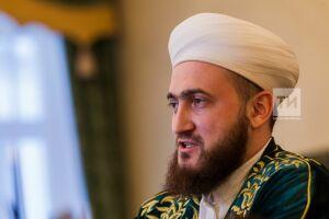 В ИА «Татар-информ» с участием муфтия РТ пройдет пресс-конференция, посвященная началу Рамазана