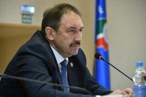 Алексей Песошин: Приложим все усилия для трудоустройства работников Уруссинской ГРЭС