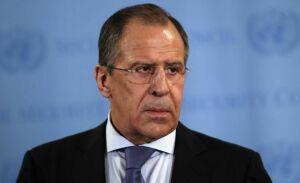 Лавров заявил о провале планов по включению Украины в НАТО