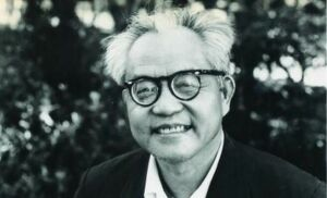 В Пекине на 98-м году жизни умер известный китайский математик У Вэньцзюнь