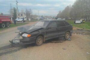 Фото: появились подробности ДТП в Рыбно-Слободском районе