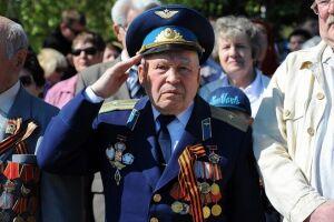 В Нижнекамске открылась фотовыставка «Лица Победы»