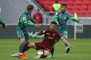 Мийо Цакташ: «Мы играли дома и не могли проиграть сегодня»