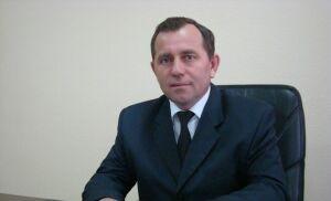 Глава Мамадышского района РТ Анатолий Иванов отмечает день рождения