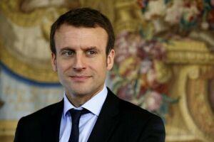 Макрон с 60 процентами голосов опережает Ле Пен на выборах Президента Франции