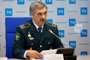 Татарстанская таможня напомнила будущим хаджиям о правилах пересечения границы