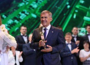 В Татарстане назвали лучшего медицинского работника года