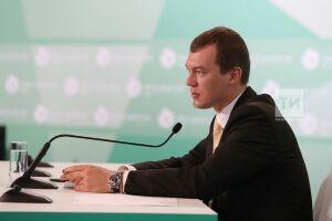 Депутат Госдумы Дегтярев предложил перенести штаб-квартиру ООН вКазань или вМоскву