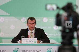 Депутат ГД Дегтярев допустил возможность проведения летней Олимпиады в Казани