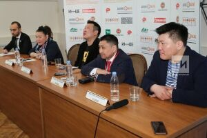 Сразу четыре якутских режиссера представили регион в пресс-центре «Науруза»