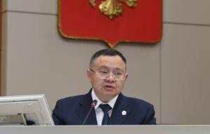 Ирек Файзуллин: Рейдерство – серьезная проблема в сфере управления многоквартирными домами