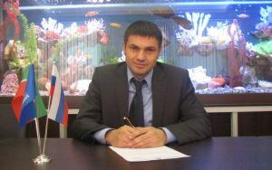 Ранэль Зинатуллин назначен постпредом Татарстана в Башкирии