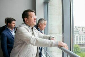 В Казани проверили готовность отелей к приему гостей и участников Кубка конфедераций