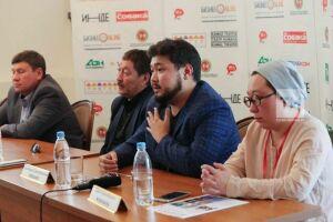 В «Наурузе» принимают участие три театра из Казахстана