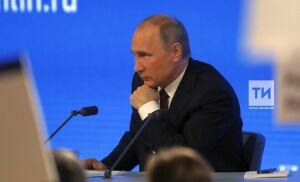 Путин поставил под сомнение победу США в случае войны с Россией