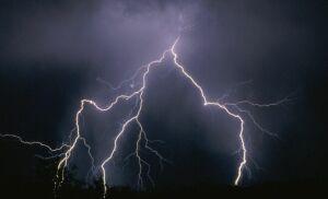 В Татарстане 8 июня ожидаются дожди, грозы и ветер