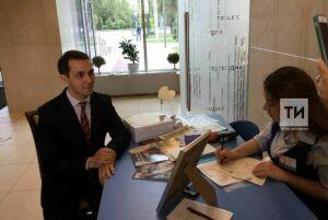 Ильдар Мухаметов принял участие в акции «Подари подписку»