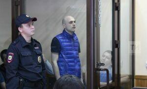 Казанский суд продлил содержание под стражей всем фигурантам дела о нападении на «Алтын»