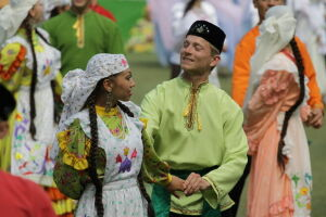Гости из Татарстана приедут на Сабантуй в Ижевск