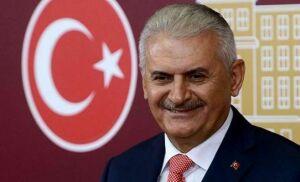 Премьер-министр Турции: Во время путча мы увидели силу СМИ