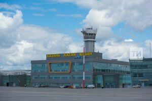 В Казани задержался рейс в Домодедово