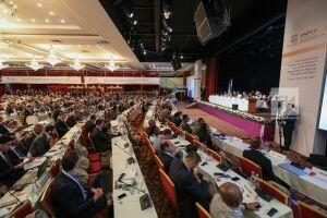 В Казани завершилась конференция министров спорта стран ЮНЕСКО
