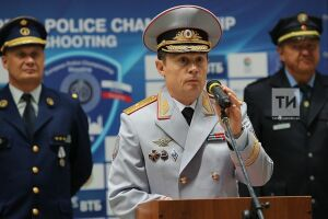 Зампред ФСО «Динамо»: Хотим принять участие во всех чемпионатах под эгидой USPE