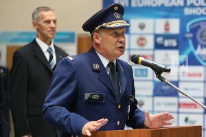Президент USPE: В Казани собрались лучшие стрелки-полицейские со всей Европы