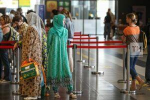 Паломникам из Татарстана в хадже холера не угрожает – врач ДУМ РТ