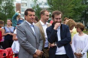 Константин Хабенский отказался от руководства своей студией в Татарстане