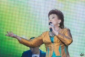 Роберт Миннуллин о Хание Фархи: Это была масштабная фигура на татарской сцене