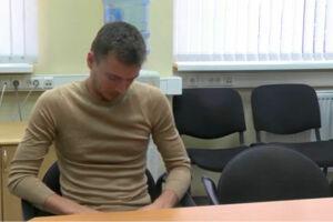 Видео: В Казани задержан подозреваемый, проколовший колеса авто ДПС