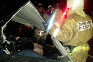 Появились подробности смертельной аварии Бугульминском районе