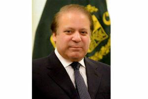Верховный суд Пакистана отстранил от власти Премьер-министра Шарифа
