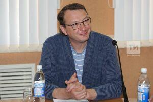 Марат Башаров: Я давно ждал предложения сняться в татарском кино