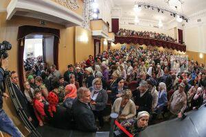 Сегодня в Башкирии пройдет церемония прощания с Ханией Фархи
