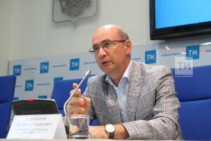 В Татарстане в этом году снизилась заболеваемость энтеровирусной инфекцией