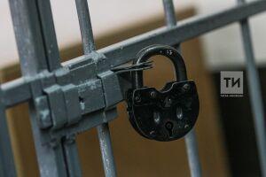 В Челнах осквернившего храм 20-летнего вандала взяли под стражу