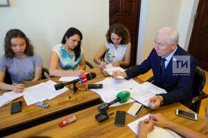 На VI съезде Всемирного конгресса татар переизберут председателя