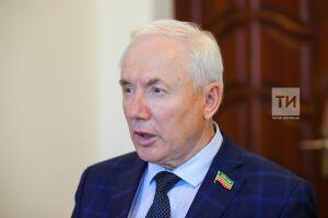 Ринат Закиров: Список участников съезда ВКТ полностью сформирован