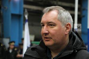 Рогозин властям Румынии: Ждите ответа, гады