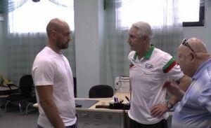 Андрей Марков: «С годами Билялетдинов стал больше улыбаться»