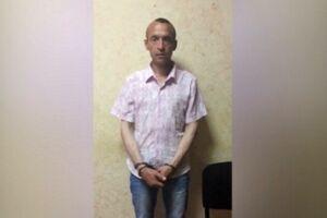 В Казани задержали серийного грабителя