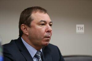 Директор «Ак Барса» о ситуации с Зариповым: «Апелляция еще не подана»