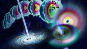 Ученые открыли новую звезду яркостью в три Галактики