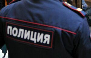 В Казани полицейский спас из пожара двоих детей