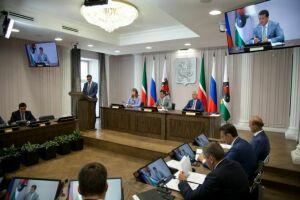 В Казани обновят маршрутную сеть общественного транспорта